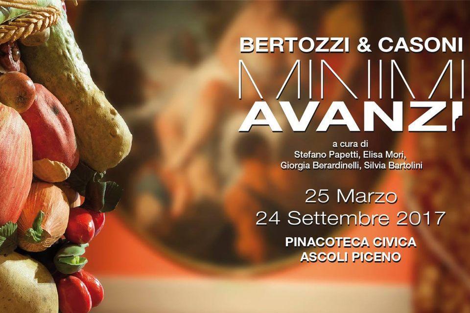 Minimi Avanzi ad Ascoli Piceno