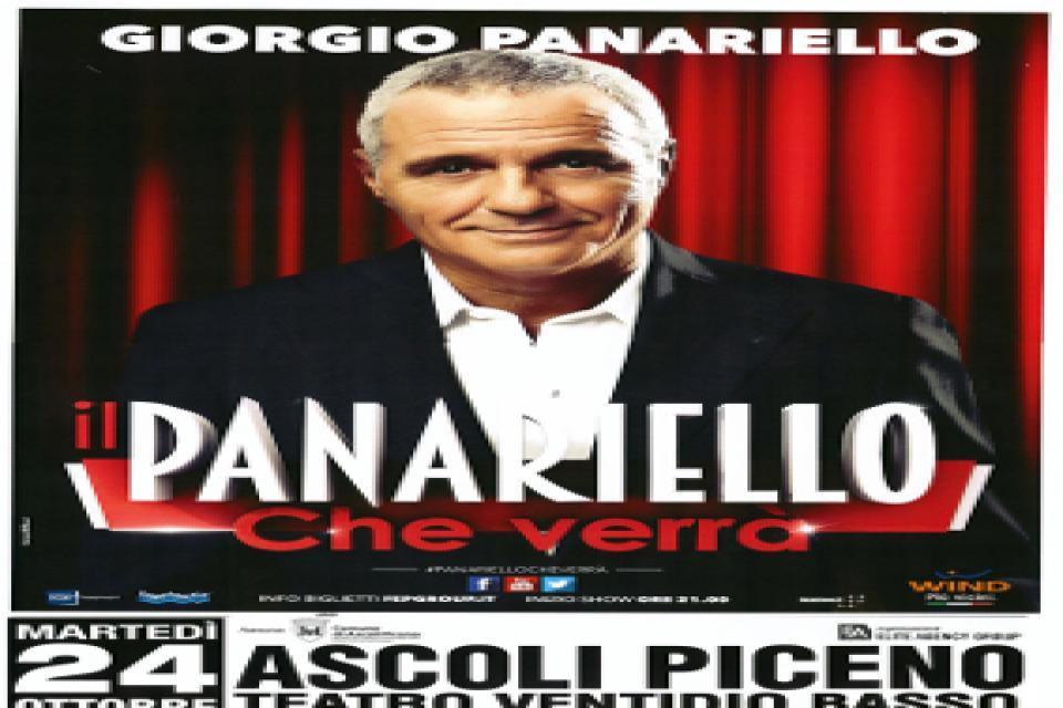 PANARIELLO