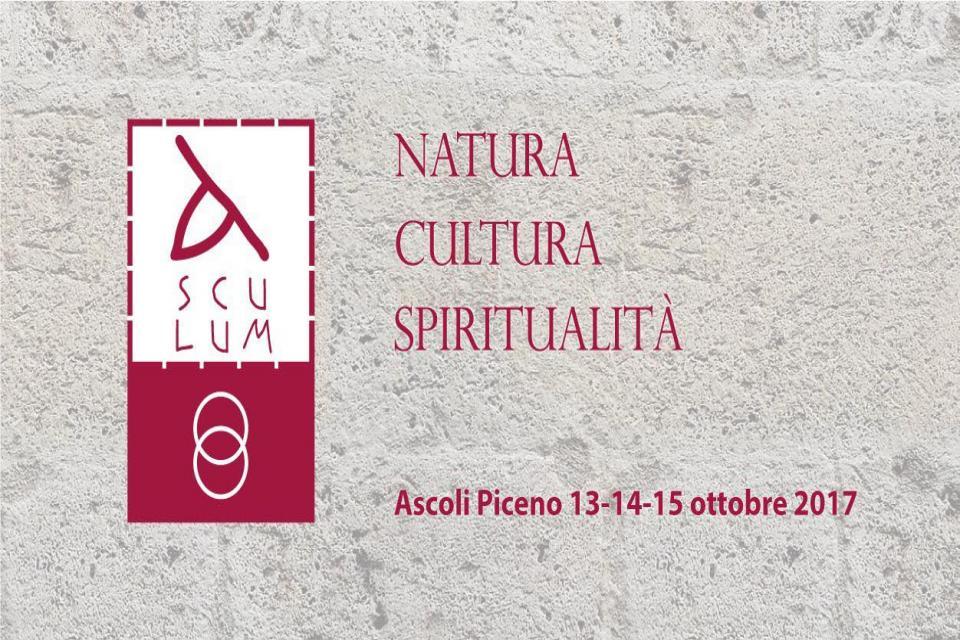 Asculum - Natura - Cultura - Spiritualità