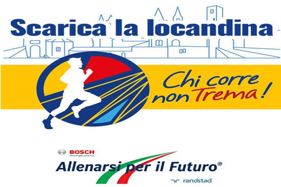 1° Maratona, Maratona a staffetta e Mezza Maratona di Ascoli Piceno