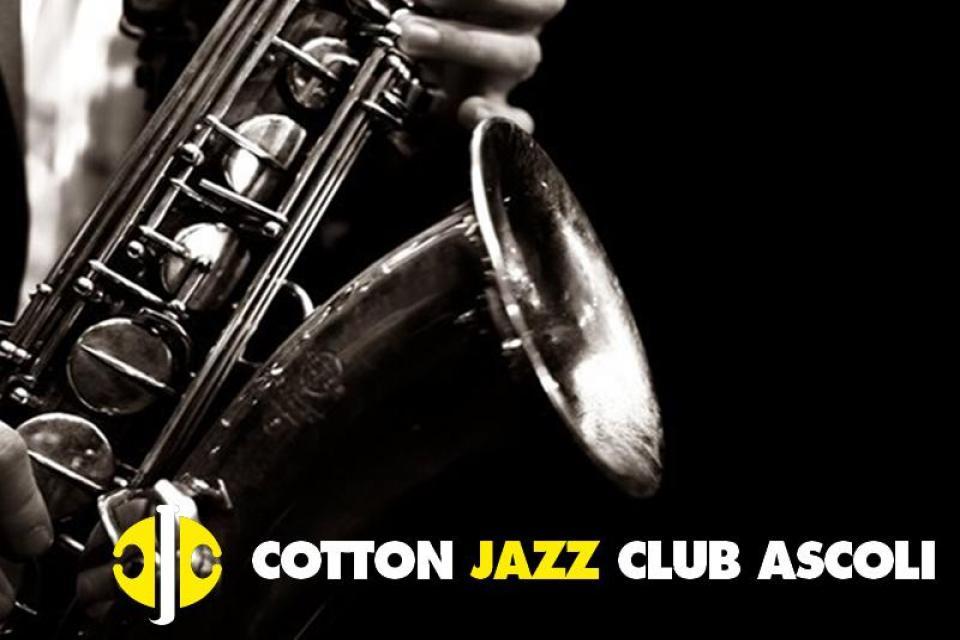 COTTON JAZZ CLUB - NUOVA STAGIONE 2017/2018