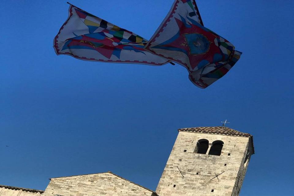 L' Italia in una Regione- Le Marche 2018