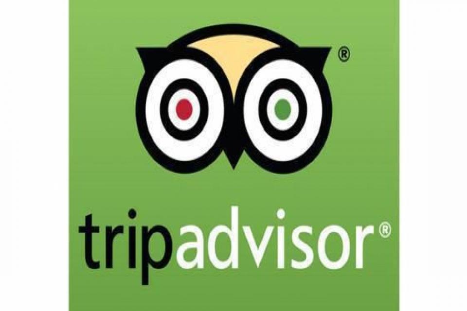 L'HOTEL 100 TORRI guadagna un posto nella 'Hall of Fame' di Tripadvisor